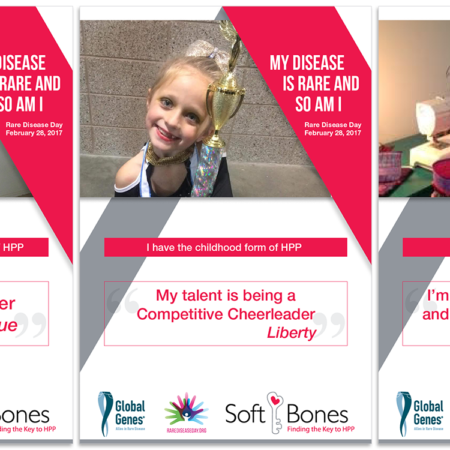 Help Soft Bones Celebrate Rare Disease Day 2017